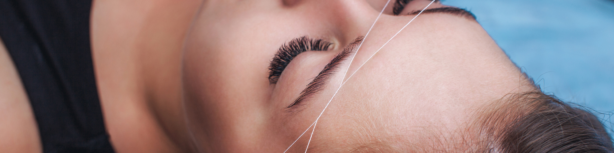 Threading and Eyebrow Shaping in Odessa, TX