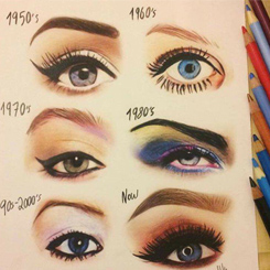 Eyebrow Trends | Eyebrow Shaping in Odessa, TX